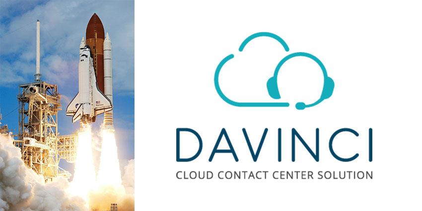 The Sky's the Limit as AMC Technology launch DaVinci!