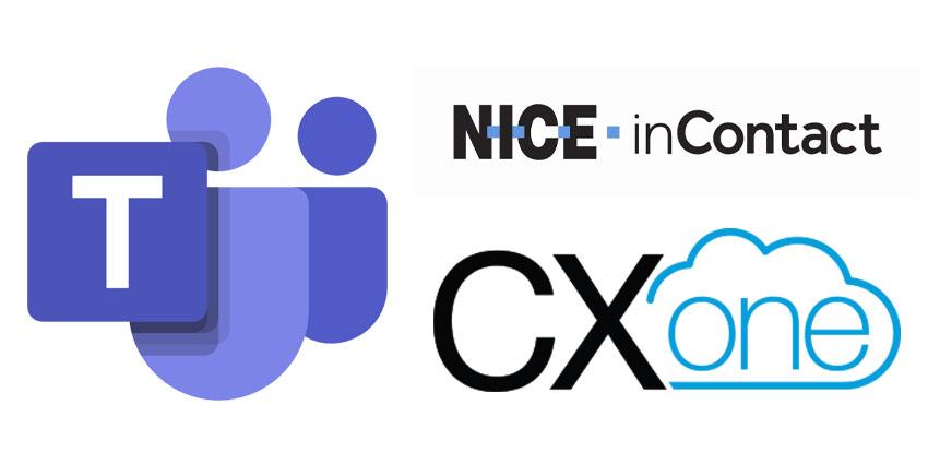 NICE Announces Microsoft Teams Integration