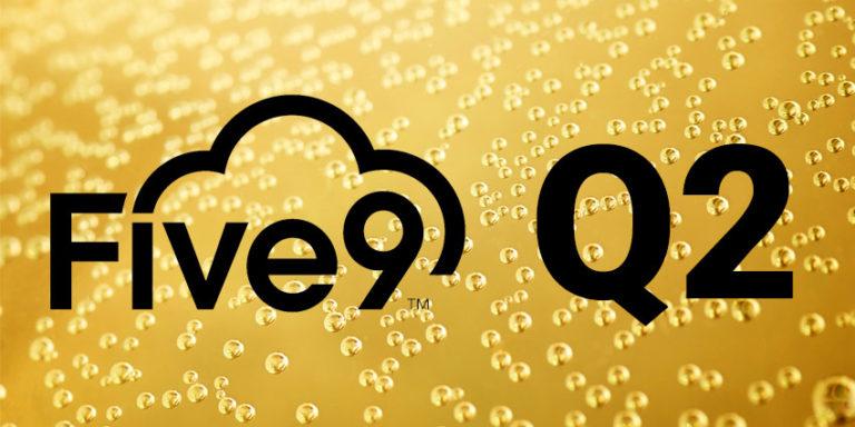 Five9-Q2-CCaaS-Success-Covid