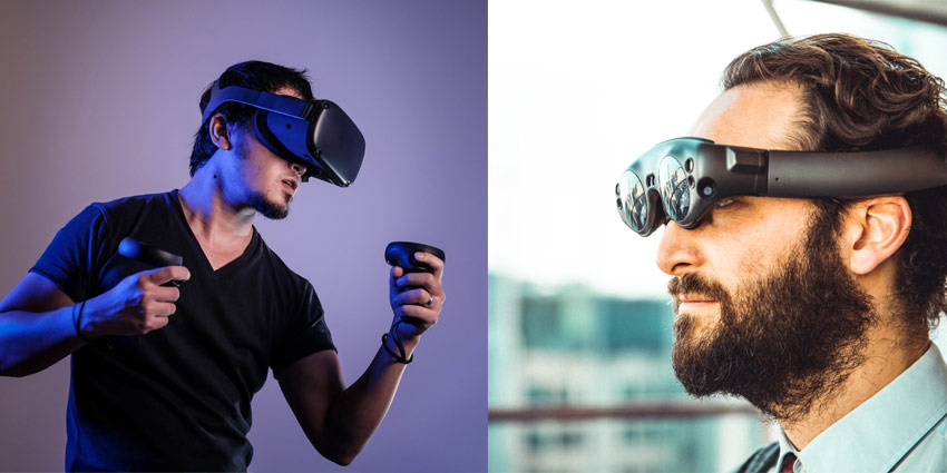 Could AR or VR be the Next Trendsetter in CX?