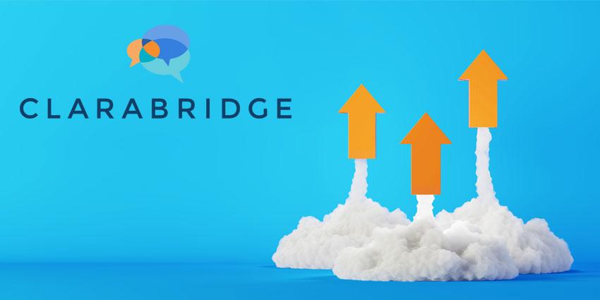 ClarabridgeReports Record-breaking 2020 Growth