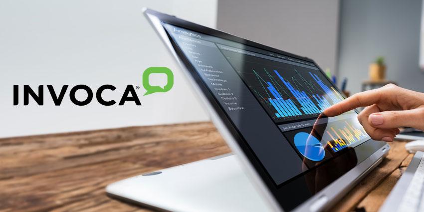 Invoca Launches Customer Data Visualisation Dashboard
