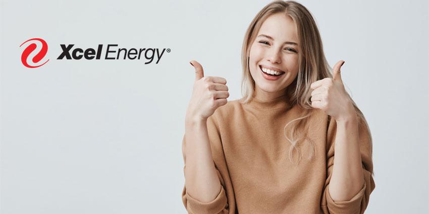 Xcel EnergyIntroducesRebate Programmes toBoost CX