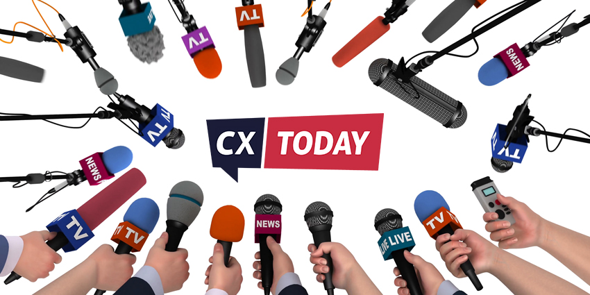 Big CX News You May Have Missed