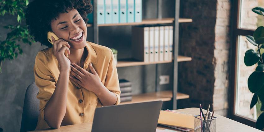 Understanding Speech Quality in a Contact Centre
