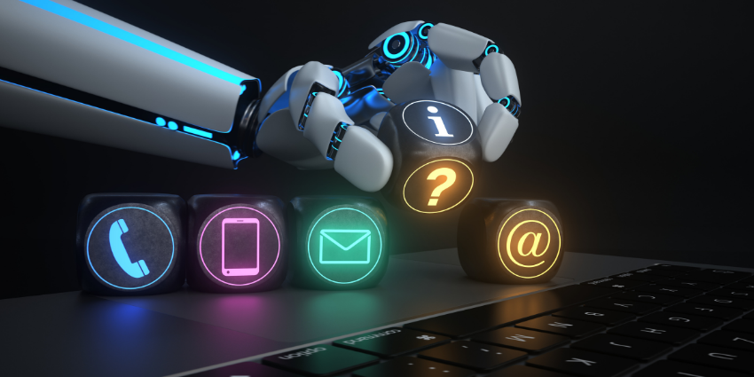 How AI Automation Frees Up Agent Time