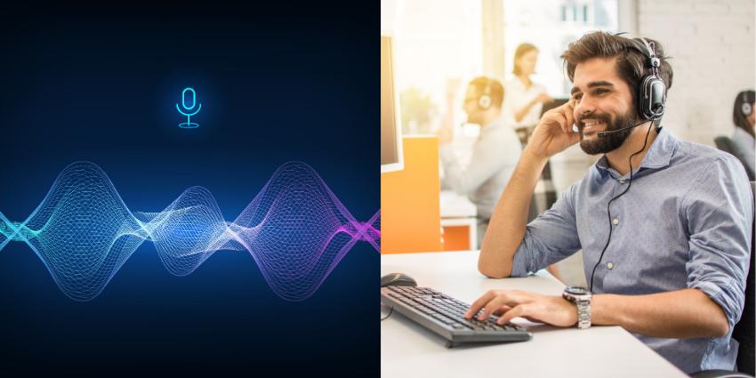 What is Speech Analytics Technology?