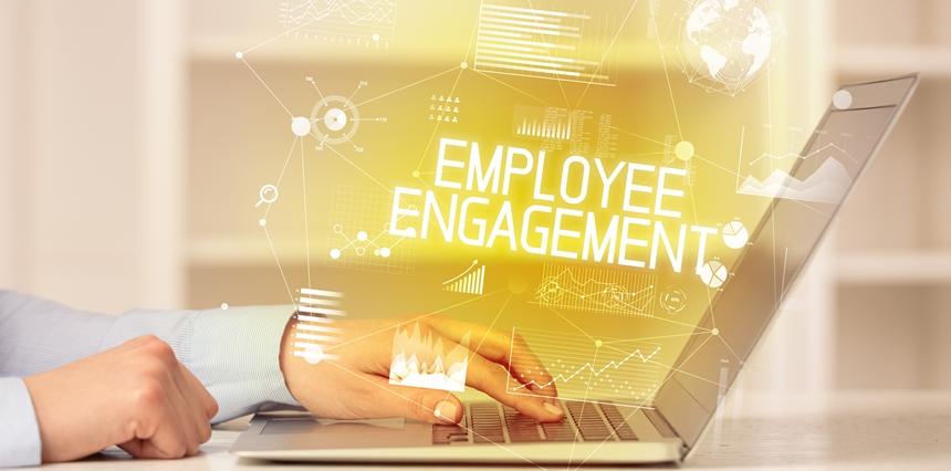 Employee Engagement Ranks High Despite Lockdown, Survey Reveals