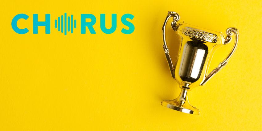 Chorus.ai Scoops Three 2021 Top Rated Awards