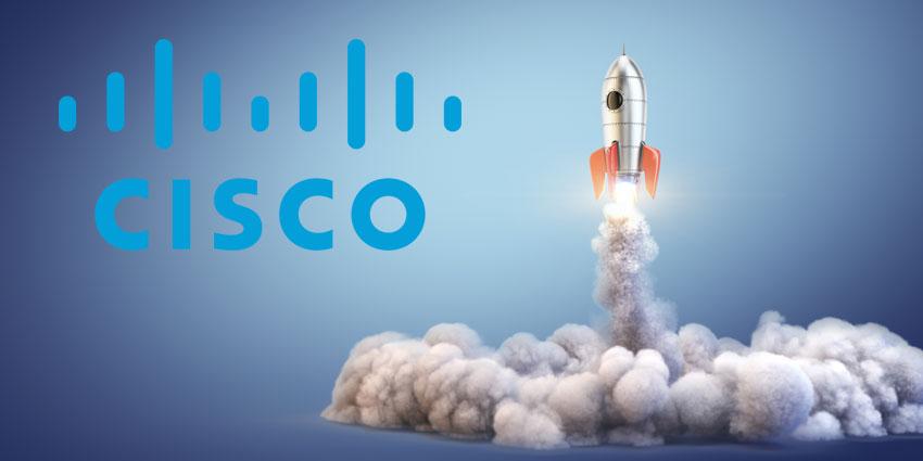 Cisco Unveils Unique As-a-Service Solution