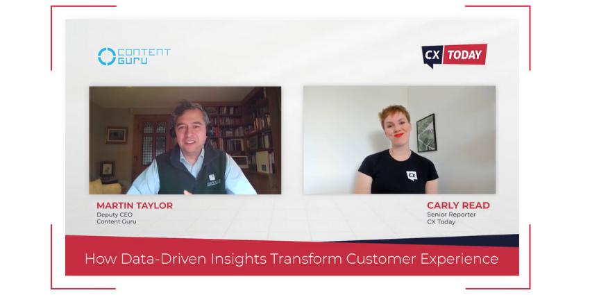 How Data Driven Insights Transform Customer Engagement