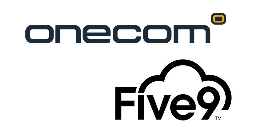 OnecomAnnounces Partnership With Five9