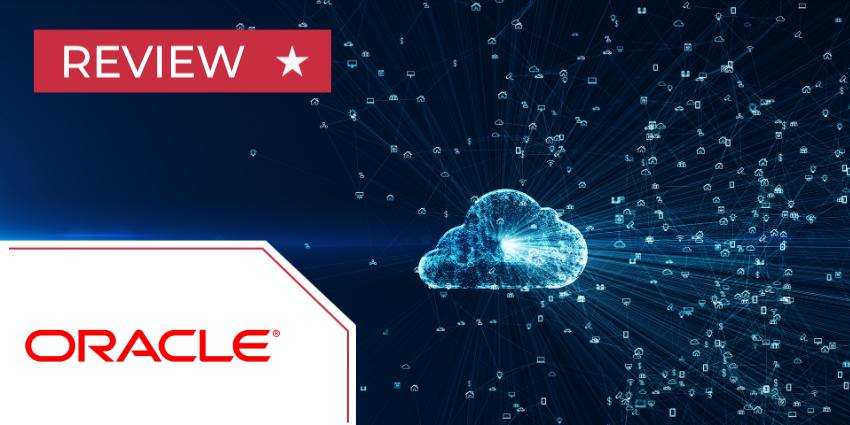 Oracle Cloud CX Platform Review