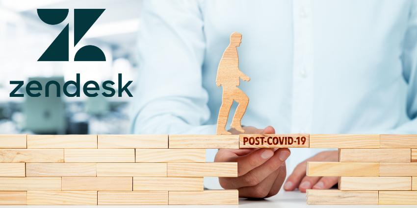 Zendesk:Report Highlights Major Post-pandemic CX Shift