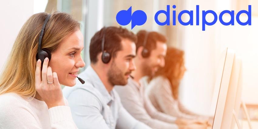 Dialpad Teams up with Intercom