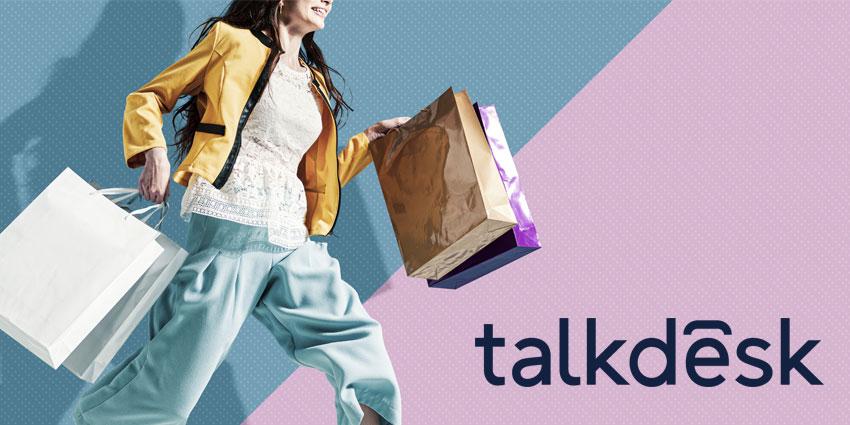 NewTalkdeskSolution Helps Break Down Channel Silos