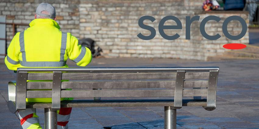 Serco Extends Global WFO Deal