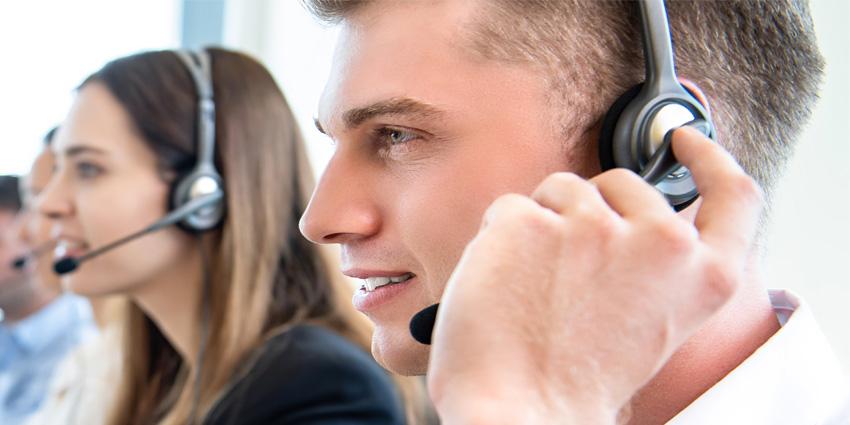 "Talkdesk Named ""Exemplary"" Contact Centre Vendor"