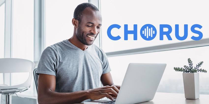 Chorus.ai Launches Momentum Conversation CRM Tool