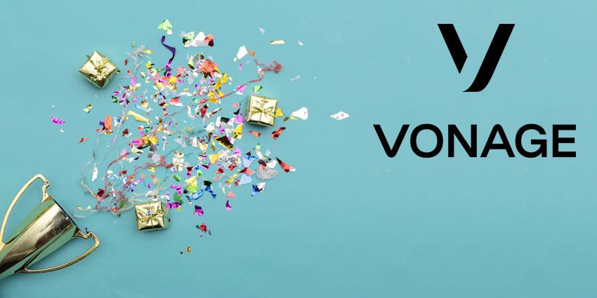 Vonage Named Leader in the IDC MarketScapeReport