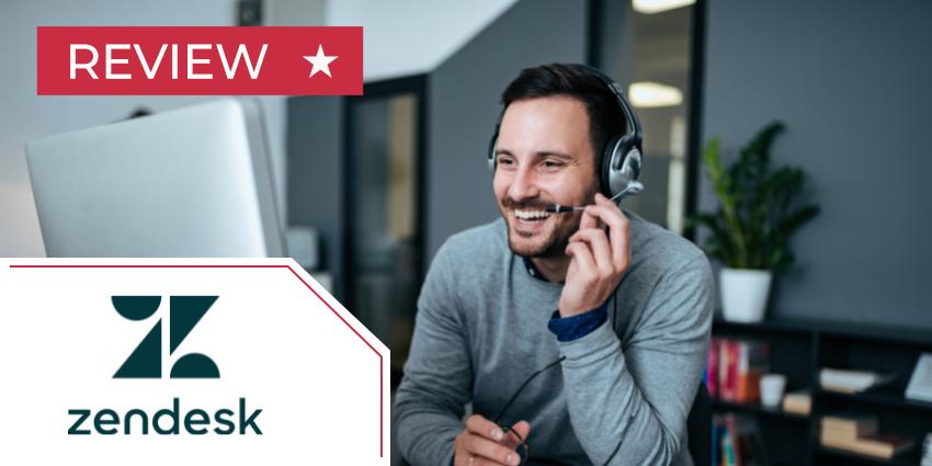 Zendesk Service Review Zendesk Support