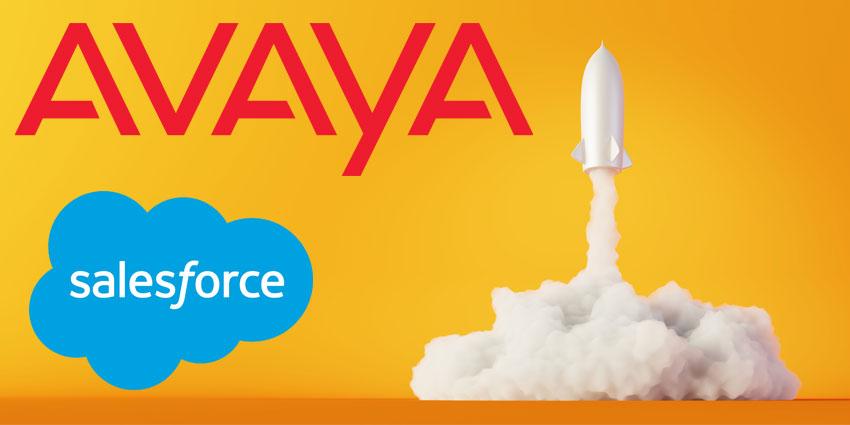 Avaya Launches OneCloud on Salesforce AppExchange