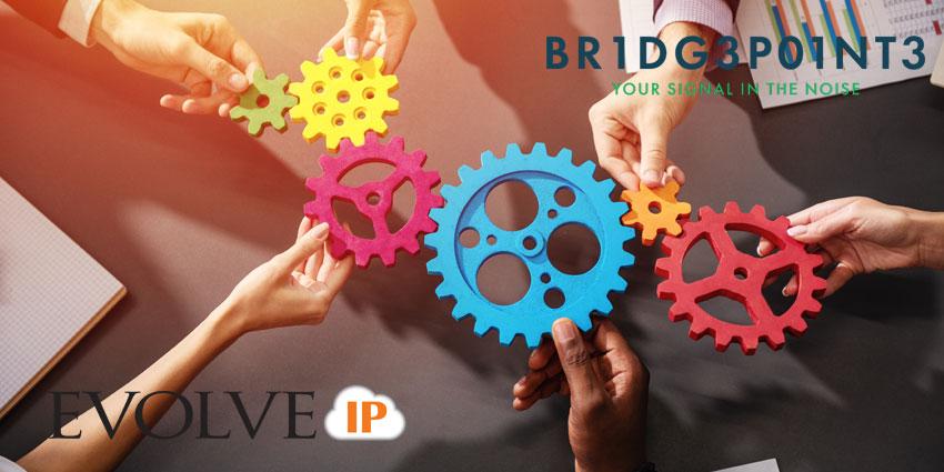 Bridgepointe Joins Evolve IP Partner Programme