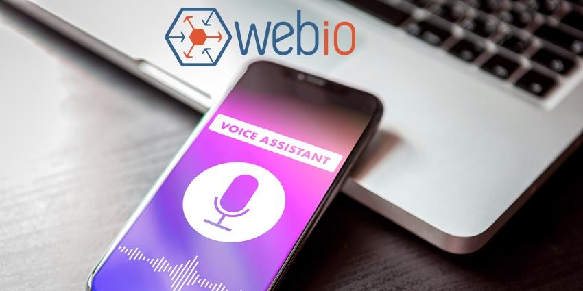 Conversational AI Firm Webio Receives a €500k Investment