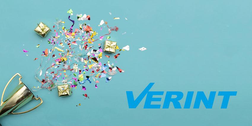 Verint Only Vendor Recognised in New Magic Quadrant