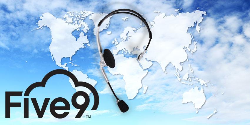 Five9 Cloud Contact Centre Hailed byFrost & Sullivan