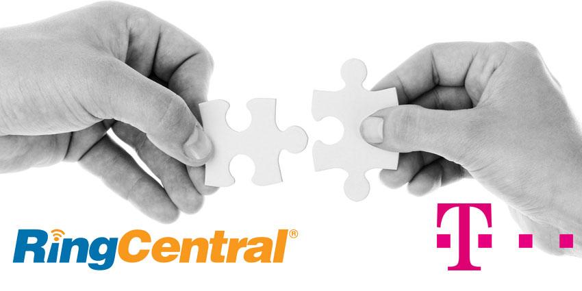 RingCentral Partners With Deutsche Telekom