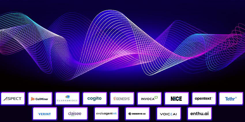 Top 15 Speech Analytics Solutions in 2021