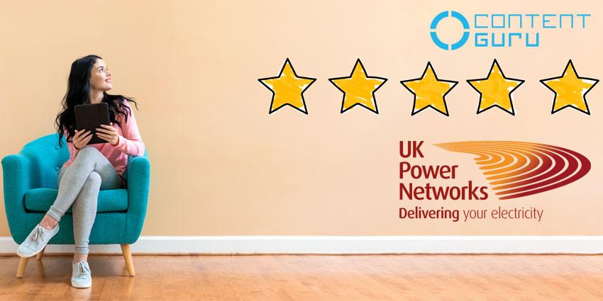 UKPN: Pushing the Boundaries of CSAT Scores
