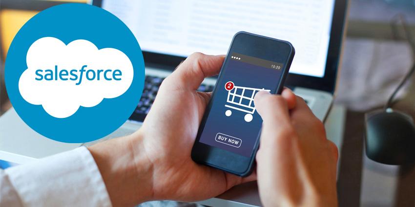 Salesforce Updates Digital 360 Customer Engagement Offer