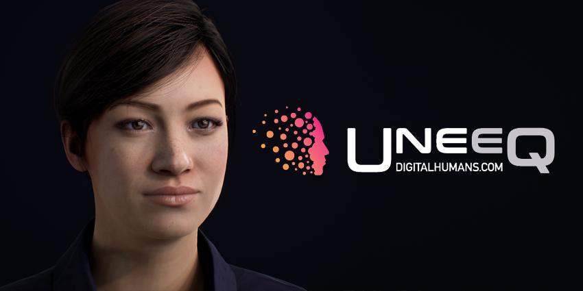 UneeQ Reaches 1.5mn Minutes of Digital Human Conversation