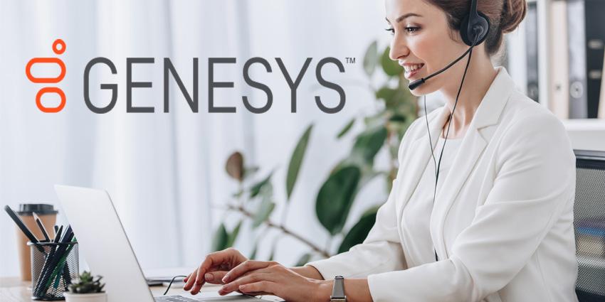 Genesys Publishes Sustainability Report