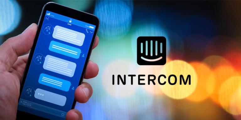 Intercom Study Finds Messenger-Based Support Preference