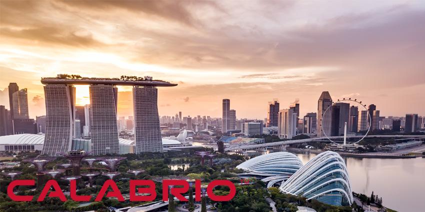 Calabrio Extends Cloud WEM Platform to Southeast Asia