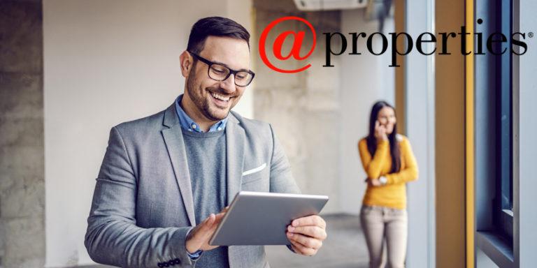 @properties Expands CRM Platform with Presentation Suite