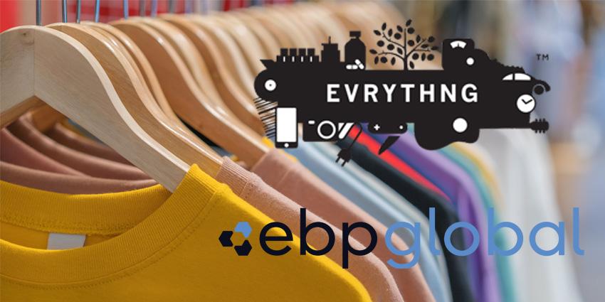 EVRYTHNG, ebp Global Partner on Consumer Expectations