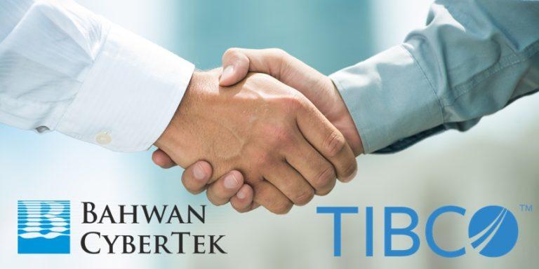 Bahwan CyberTek and TIBCO Extend Partnership