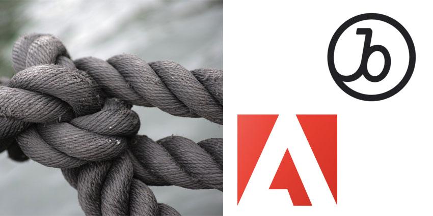 CX Platform Braze Partners With Adobe