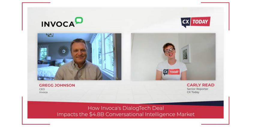 How Invoca's DialogTech Deal Impacts the $4.8B Conversational Intelligence Market