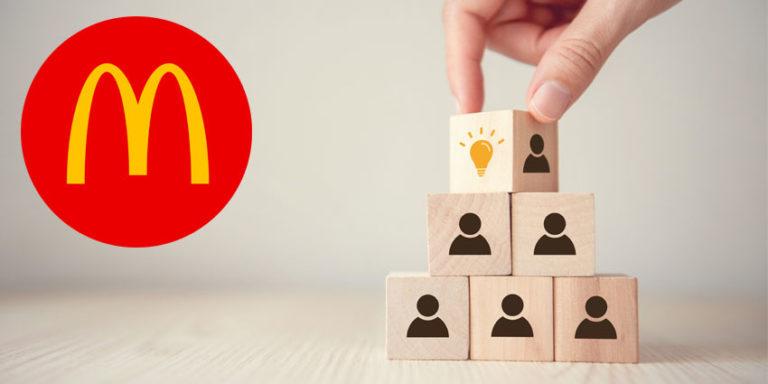 McDonald's-Creates-New-CX-Team