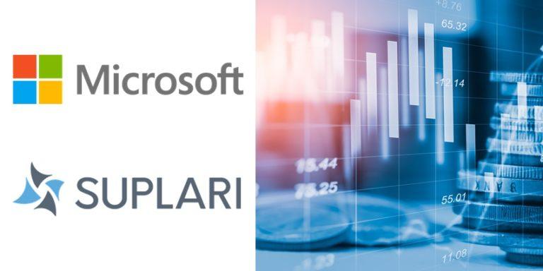 Microsoft Acquires Startup Suplari