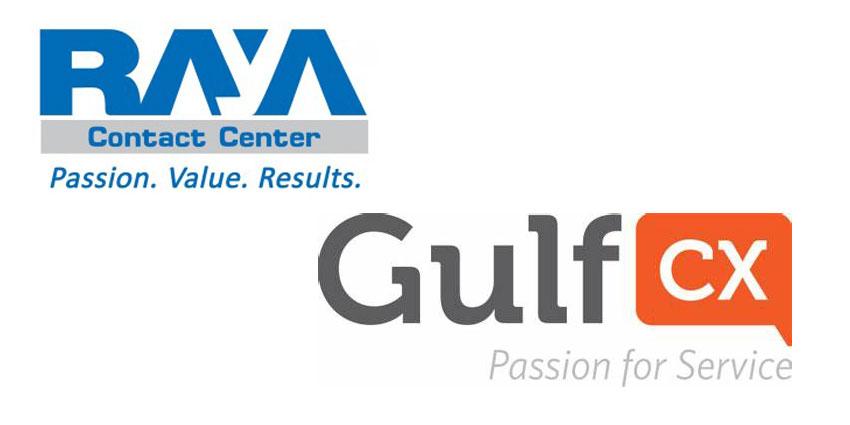 Raya Acquires $12.2m Gulf CX Stake