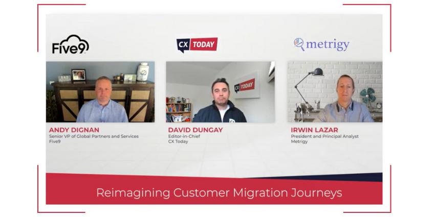 Reimagining Customer Migration Journeys