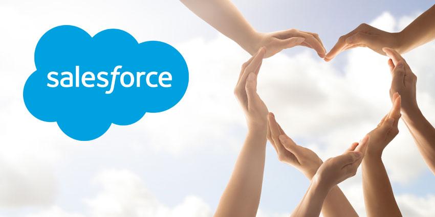 Salesforce Introduces Marketing Cloud for Non-profits