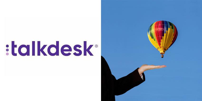 Talkdesk Unveils CX Strategy Value Framework