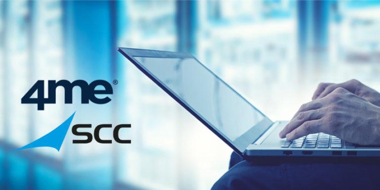4me and SCC Partner on Service Management Automation